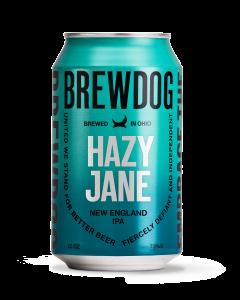 BrewDog Hazy Jane 12oz Can