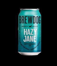 Hazy Jane 16 x can