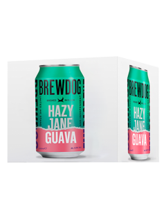 Hazy Jane Guava 4-pack