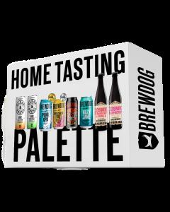 Home Tasting Palette