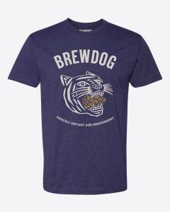 Hop Tiger Storm T-Shirt
