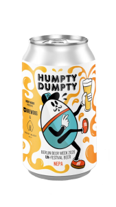 Humpty Dumpty BrewDog NEPA