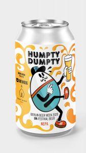 Humpty Dumpty NEPA - Berlin Beer Week Collab 2020