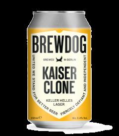 Kaiser Clone