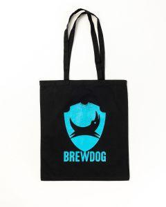 BrewDog Shield Logo Tote Bag