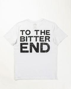 BITTER END T-SHIRT