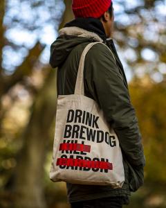 Drink BrewDog Tote