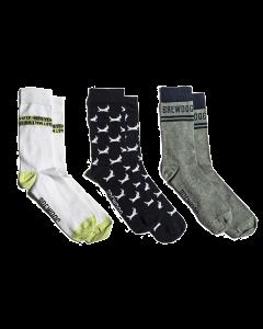 BrewDog Classic Sock Set