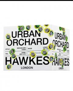 Urban Orchard