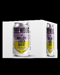 Mallow Laser Quest