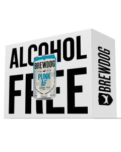 Punk Alcohol Free