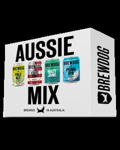 Aussie Mixed Pack