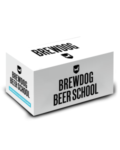 BrewDog Beer School