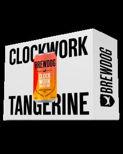 Clockwork Tangerine 12 x Cans