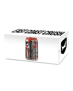 East Coast Crush 12 x Can
