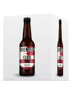 Bundle 48 x Elvis Juice Flasche