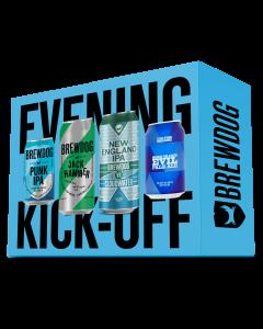 The Evening Kick Off