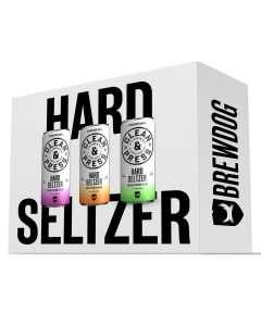 Hard Seltzer Mixed Pack