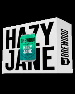 Hazy Jane 24 canettes