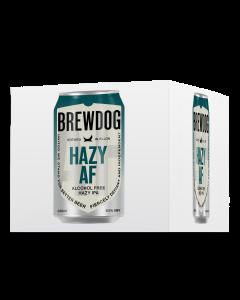 Hazy AF 4 x Can
