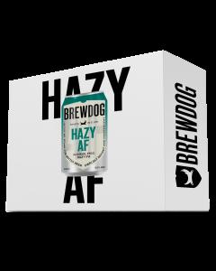 Hazy AF 16 x Can