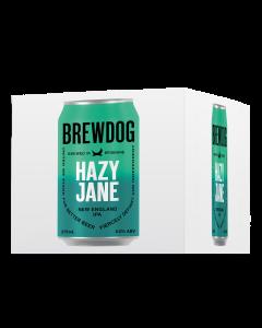 Hazy Jane 4 x can