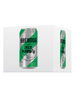 Jack Hammer 4 x Can