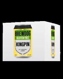 Kingpin 4 x Can