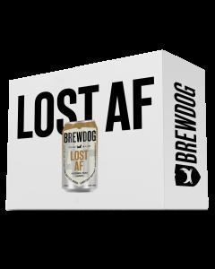 Lost AF