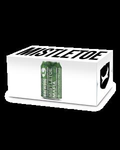 Mistletoe Mafia 24er Bundle