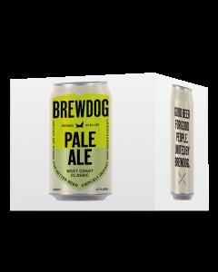 BrewDog Pale Ale 4canettes