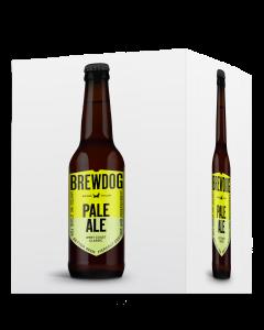 BrewDog Pale Ale 4 x Flasche