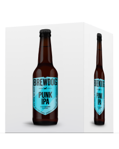 Bundle 48 x Punk IPA bottle