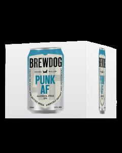 Punk AF 4 x Cans