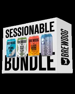 Sessionable Bundle