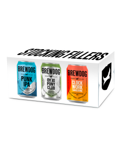 Craft Beer Stocking Filler