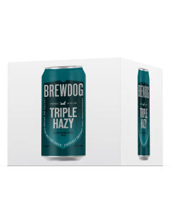 Triple Hazy Jane