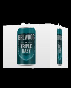 Triple Hazy Jane