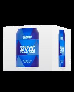 More or Less Evil Pale Ale