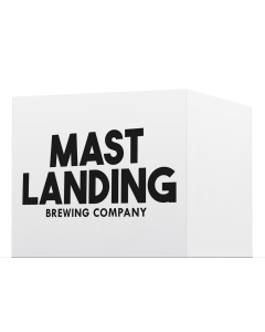 Mast Landing Brewing Co. Bundle