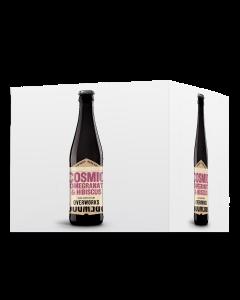 Cosmic Crush Pomegranate and Hibiscus