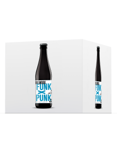 Funk X Punk 4 x Bottle