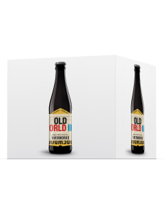 Old World IPA