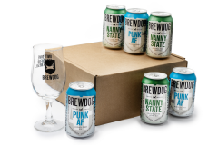 Alcohol-Free Gift Pack