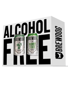 Alcohol Free Beer