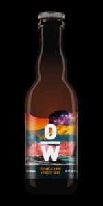 Cosmic Crush Apricot