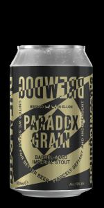 Paradox Grain 2020