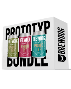 Berlin Prototyp Bundle #1 - #3