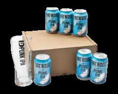 Punk IPA Gift Pack