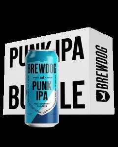 Bundle 24 x Punk IPA cans